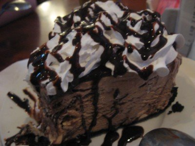 callahans - mud pie