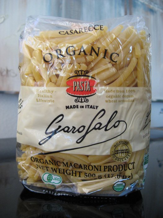 Garofalo Pasta Recipes Garofalo Pasta Casarecce