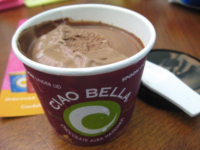 gelato recipes for ice cream maker
