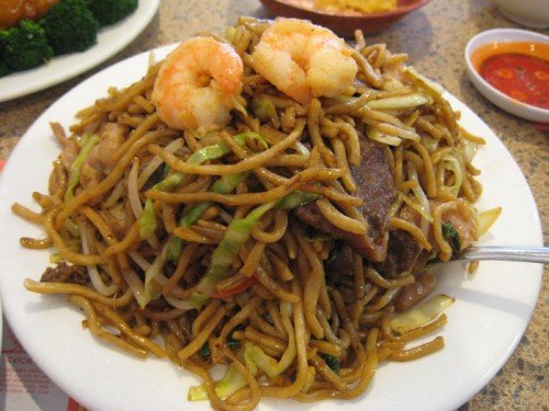 Local's Choice | Best of San Diego | House Special Noodles