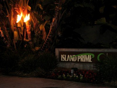 Island Prime - San Diego, CA
