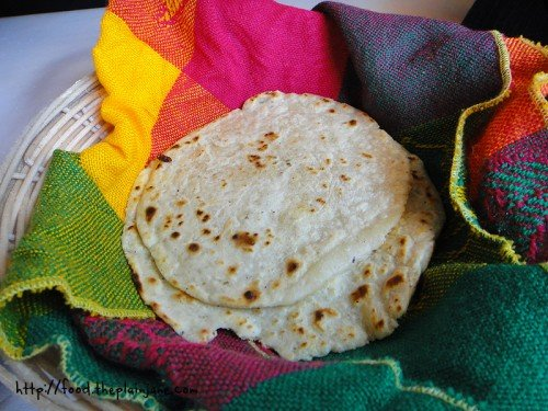 Local's Choice | Best of San Diego | Handmade Tortillas at El Comal