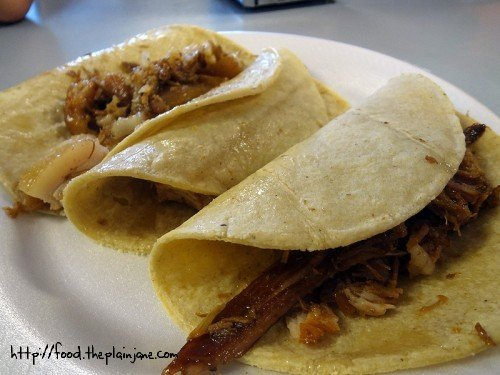 Local's Choice | Best of San Diego | Carnitas at Carnitas Michoacanas