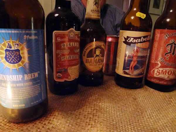 beer-tasting-beers