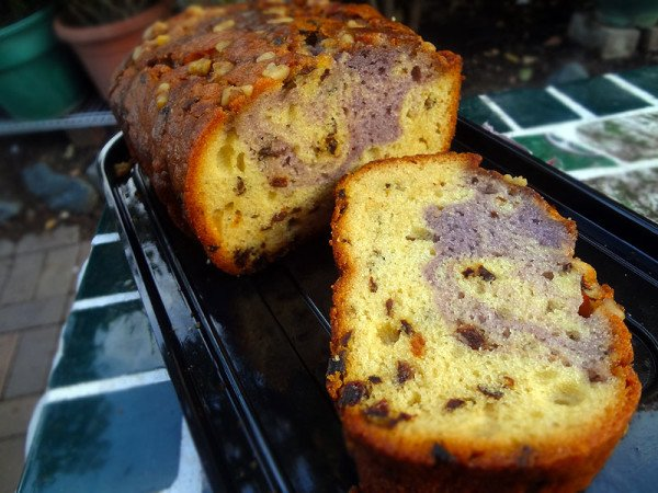 purple-swirl-bread-plum-walnut-loaf-cake