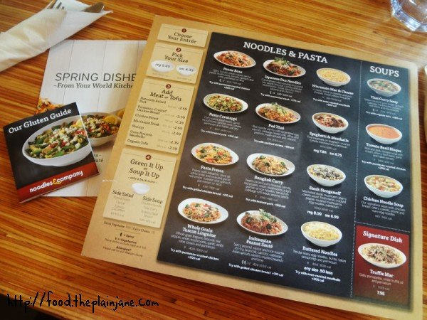noodles-and-company-menu