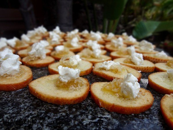 goat-cheese-honey-crostini