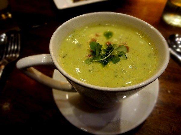 melon-pistachio-soup