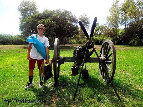 thackery-cannon