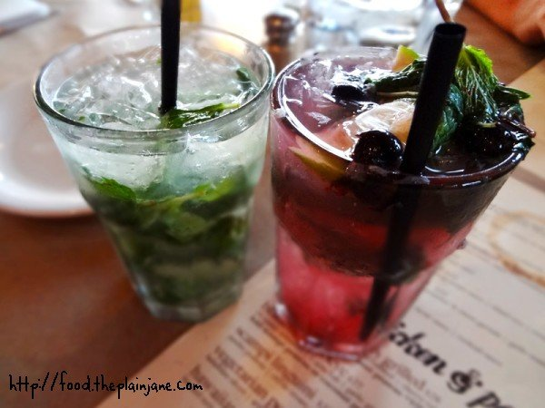 mojitos-the-boathouse