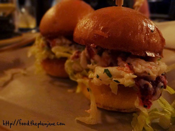 lobster-sliders