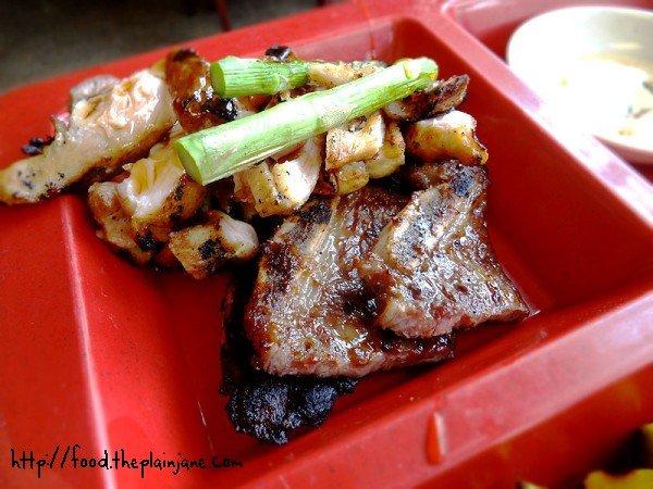 chicken-rib-combo-teriyaki