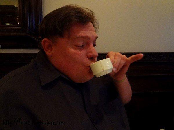 jake-drinking-mini-cup