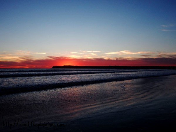 coronado-sunset