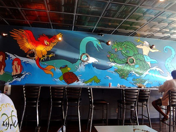 supernatural-mural