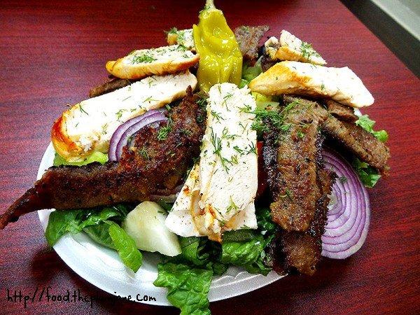greek-plate