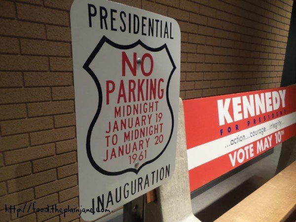 presidental-no-parking-jfk-library