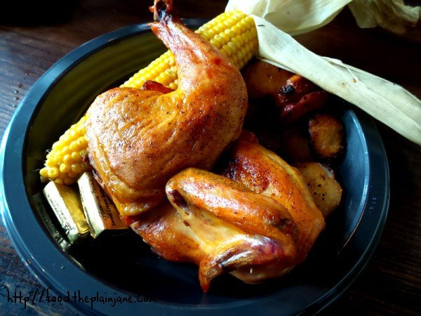 roast-chicken-dinner-three-broomsticks