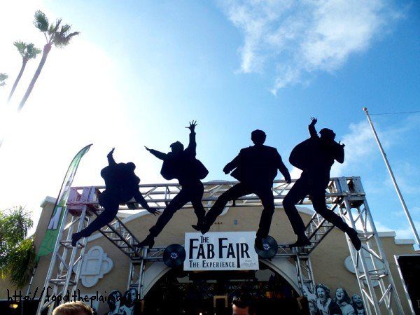 The Fab Fair - San Diego County Fair
