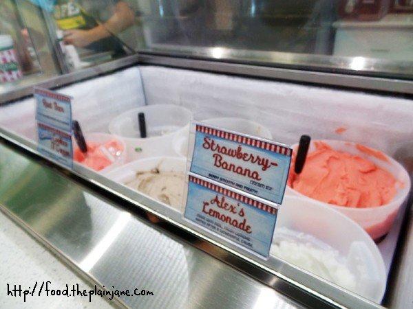 Rita's Italian Ice - Flavors
