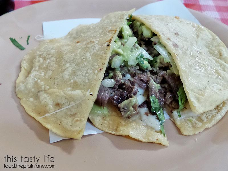 Tacos El Norteno Mulita Carne Asada This Tasty Life Mulitas are one of my favorite things to order from taco trucks. this tasty life